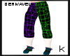 IMPERIAL PANTS DERIVAVEL