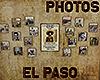[M] EL PASO Photos