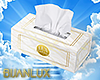 Lux Tissues