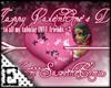 [E] Happy Valentine's!