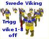 Swede Viking