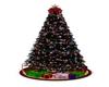 Trigger Christmas Tree