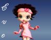 Betty Pretty In Pink