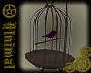 Cog Bird Cage [DE]