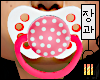 >Kid Melon Pacifier