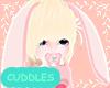Baby Bunny Pink Ears v2