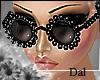 `Ⓓ`Pearl Glasses B