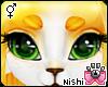 [Nish] Soleil Eyes 2