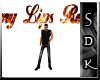 #SDK# Letters CL Radio