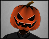 Pumpkin Head / M