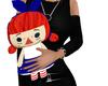 BR) Annabelle Doll
