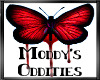 [MG] Bloody Butterfly