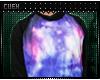 ☪ M Galaxy Sweater