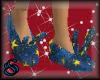 Slipper Stars & Moons