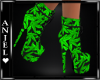 Ae HighTime Boots