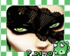 -PD- doll mask