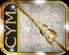 Cym Golden Sword