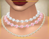 Necklaces Pearl
