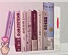e books I