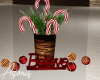 Christmas candy cane 2