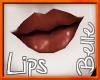 ~Gloria Chocolate Lips