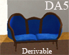 (A) Royal Sofa