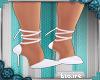 e Date White Shoes
