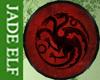 [JE] House Targaryen Rug