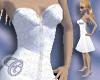 White Antoinette Dress