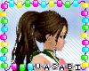 :B Jupiter Hair