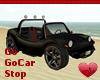 Mm Beach Buggy Black