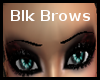 ! Thin Blk F Eyebrows