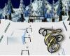 TC~ Winter Ski Hill