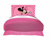 Minnie Mouse Bed Scaler