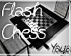 Chess Game Flash Players