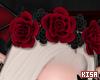 K|Vampire Head Roses