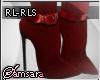 """Minimalist Boots"