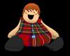 Scottish Laddie Seat