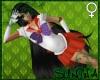 )S( Sailor Mars Bundle