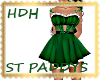 [HDH]ST PADDYS CUTIE