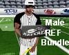 Male Sports REF Bundle