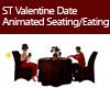 ST Valentine Dinner Date