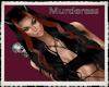 M! Camryn Raven W/Red