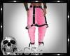 CS Pink Tactical Pants