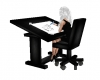 Animated Drawing Desk
