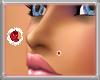 Top Lip Piercing