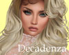 !D Patty Blonde