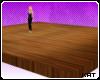 [K] Wooden Platform