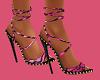 (L) Tiger Shoes