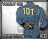 ICO Vault 101 Suit M